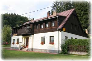 Pension Bramborka